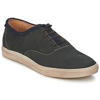 Zapatos Hombre Zapatillas bajas Schmoove ESCAPE LOW Negro / Marino