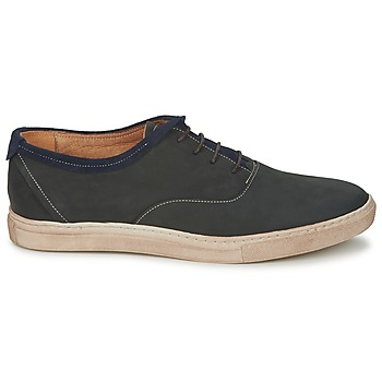 Schmoove ESCAPE LOW Negro / Marino