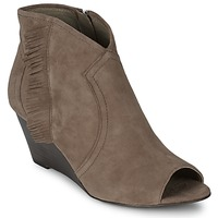 Zapatos Mujer Low boots Ash DRUM Topotea