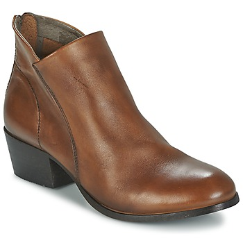 Zapatos Mujer Botines Hudson  Marrón