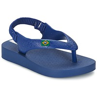 Zapatos Niños Sandalias Ipanema CLASSICA BRASIL BABY Azul