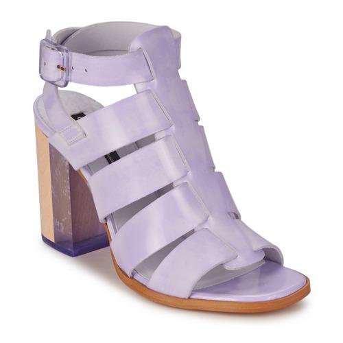 Descuento de la marca Zapatos especiales Miista ISABELLA Lavanda