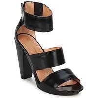Zapatos Mujer Sandalias Robert Clergerie XIMA Negro