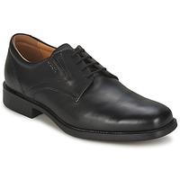 Zapatos Hombre Derbie Geox FEDERICO Negro