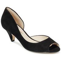 Zapatos Mujer Zapatos de tacón Buffalo MARINDALA Negro
