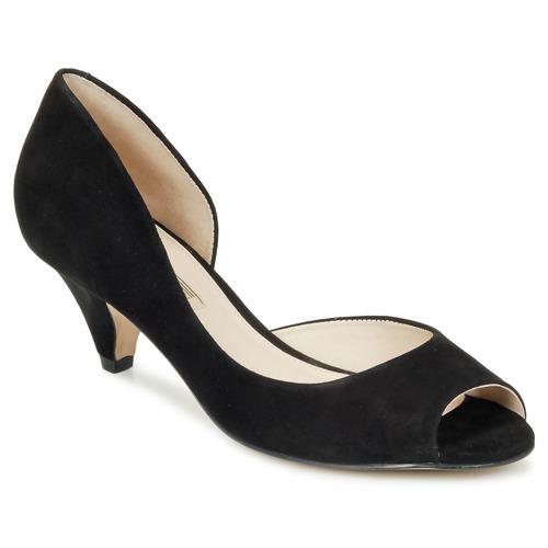 Zapatos promocionales Buffalo MARINDALA Negro  Los últimos zapatos de descuento para hombres y mujeres
