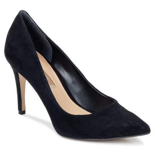 Zapatos Mujer Zapatos de tacón Buffalo MIRRAMIA Negro