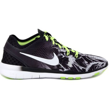 Zapatos Mujer Running / trail Nike FREE 5.0  FIT Nero