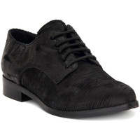Zapatos Hombre Richelieu Juice Shoes MONO BLACK Multicolore