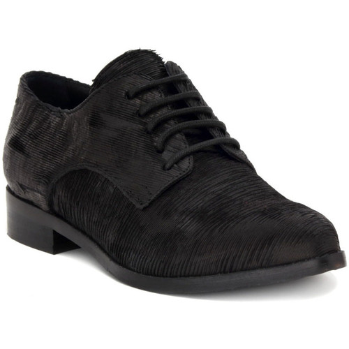 Zapatos Hombre Richelieu Juice Shoes MONO BLACK Multicolore