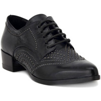 Zapatos Hombre Richelieu Juice Shoes LOIRE NERO Multicolore