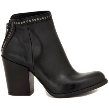 Zapatos Mujer Botines Juice Shoes LOIRE NERO    130,4