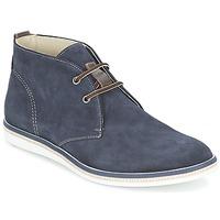 Zapatos Hombre Botas de caña baja Lloyd ALBANY Marino