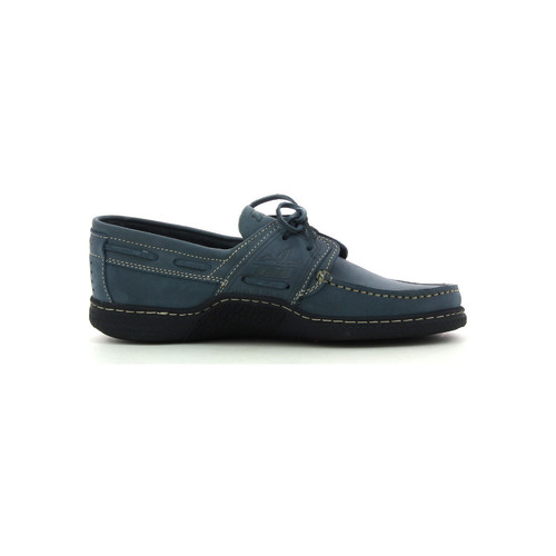 Zapatos Hombre Zapatos náuticos TBS Goniox MARINE