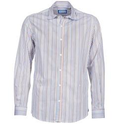textil Hombre camisas manga larga Serge Blanco DORILANDO Multicolor
