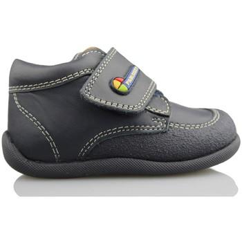 Zapatos Niños Pantuflas para bebé Pablosky TOMCAT AZUL