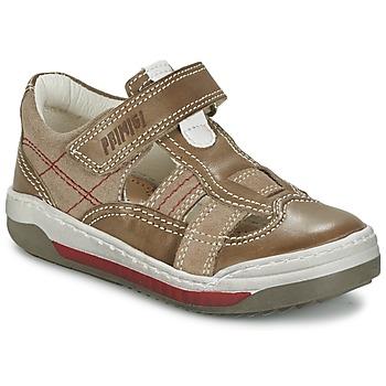 Zapatos Niño Sandalias Primigi GART Marrón