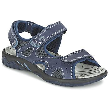 Zapatos Niño Sandalias Primigi MOSS Azul
