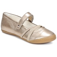 Zapatos Niña Bailarinas-manoletinas Primigi LISBONA 1-E Bronce