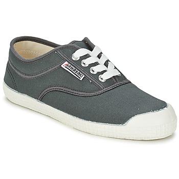 Zapatos Zapatillas bajas Kawasaki STEP CORE Gris