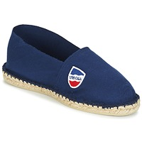 Zapatos Hombre Alpargatas 1789 Cala CLASSIQUE Indigo
