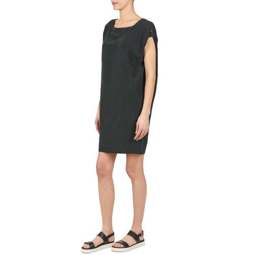 Cortos Different Mujer Bench Vestidos Negro Textil 7gYybf6v