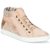 Zapatillas altas Dream in Green MOLIMELA