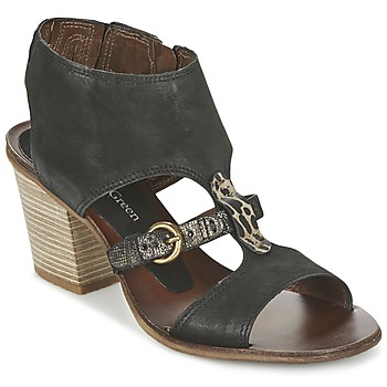 Sandalias Dream in Green KANTERFLO