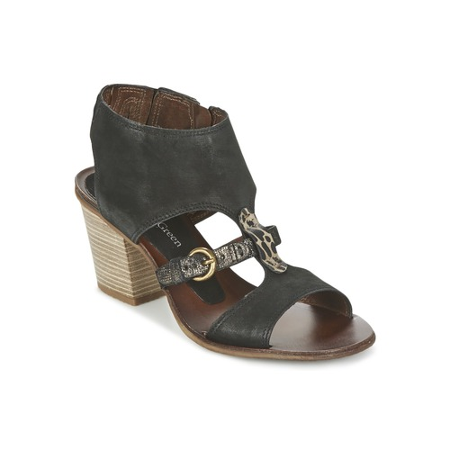 Gran descuento Zapatos especiales Dream in Green KANTERFLO Negro