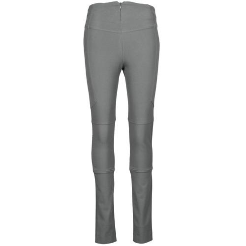 textil Mujer pantalones con 5 bolsillos Joseph DUB Gris