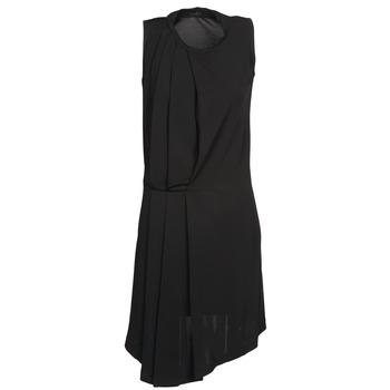 textil Mujer vestidos cortos Joseph ADA Negro
