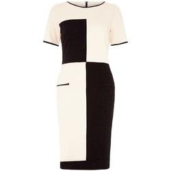 textil Mujer vestidos cortos Disdress  blanco