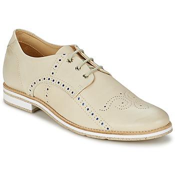Zapatos Mujer Derbie Marithé & Francois Girbaud ARROW Gris