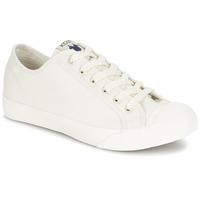 Zapatos Hombre Zapatillas bajas Kost AUSTEN Blanco
