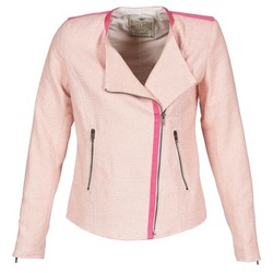 textil Mujer Chaquetas / Americana Chipie BRENES Rosa