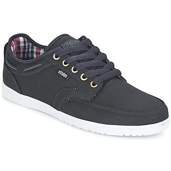 Zapatos Hombre Zapatillas bajas Etnies DORY Marino