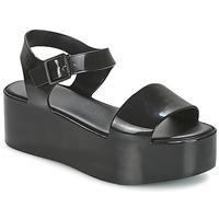 Zapatos Mujer Sandalias Melissa MAR Negro