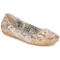 Zapatos Mujer Bailarinas-manoletinas Mjus CHANTAL Rosa