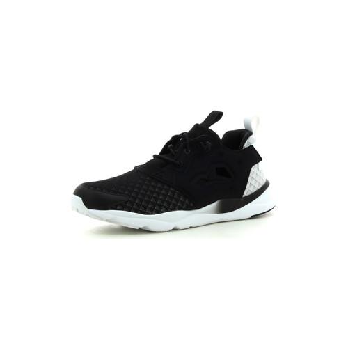 Zapatos Mujer Running / trail Reebok Sport Furylite SR Blanc