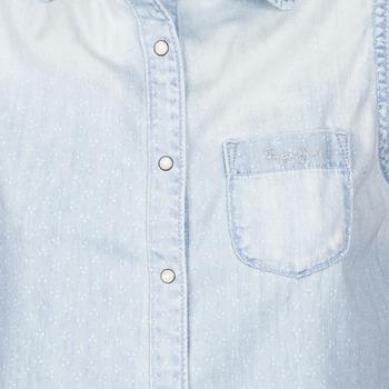 Pepe jeans POCHI Azul