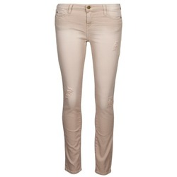 textil Mujer Pantalones cortos Acquaverde SCARLETT Rosa