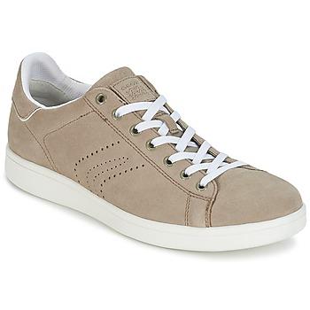 Zapatos Hombre Zapatillas bajas Geox WARRENS B Arena