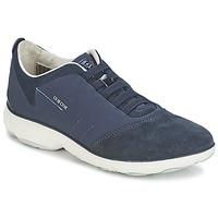 Zapatos Mujer Zapatillas bajas Geox NEBULA C Marino