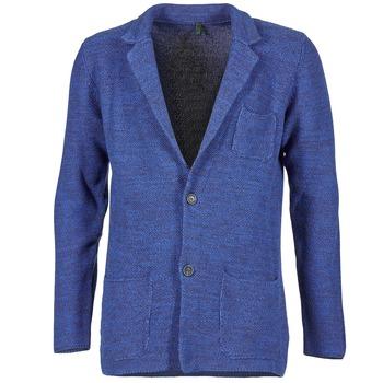 textil Hombre Chaquetas / Americana Benetton BLIZINE Marino