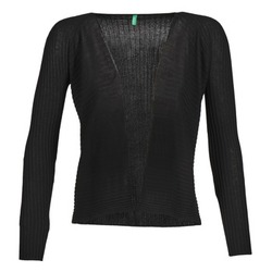 textil Mujer Tops / Blusas Benetton ABINUIE Negro