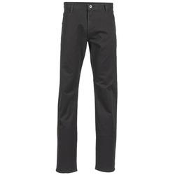 textil Hombre pantalones chinos Dockers ALPHA KHAKI Negro