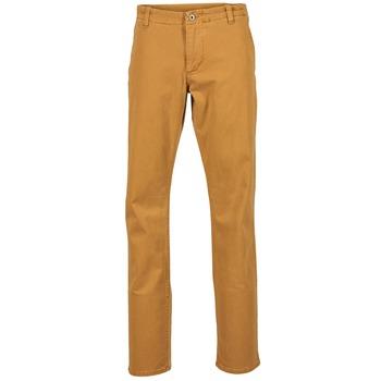 textil Hombre pantalones chinos Dockers ALPHA KHAKI MIST WASH Gold