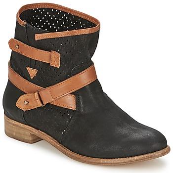 Zapatos Mujer Botas de caña baja Koah FRIDA Negro