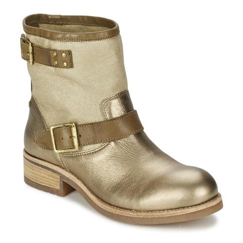 Zapatos Mujer Botas de caña baja Koah NEIL Smoke