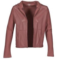 textil Mujer Chaquetas / Americana Majestic 3103 Rosa